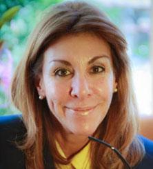 Spanish tutor Olga Del Valle