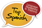 Private Spanish lessons in Farnham